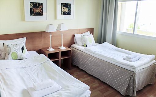 Standard hotellrum i Ekenäs