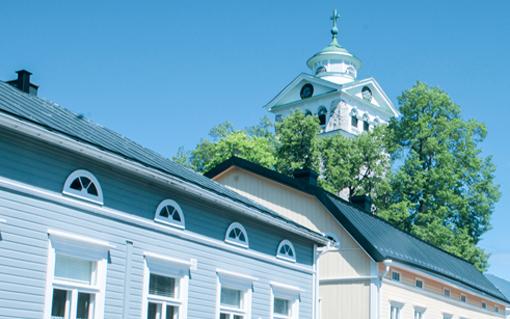 Ekenäs, Raseborg